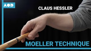 Introduction To Moeller Technique with Claus Hessler | OnlineLessons.tv