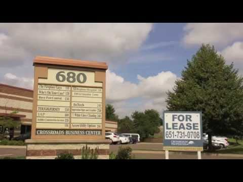 Crossroads Business Center Video Tour