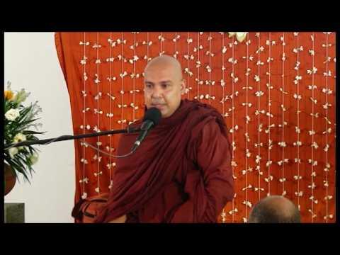 Most Ven Gnanaloka Thero 05.03.2017