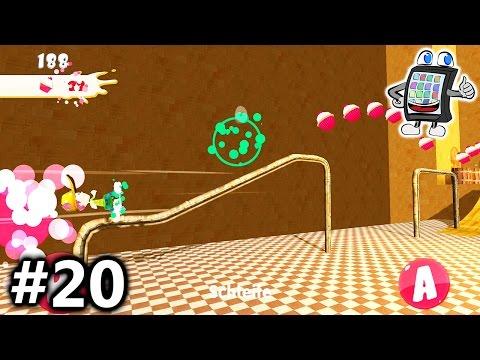 ANGELO SKATE AWAY #20 App deutsch | 25 MAL GESTORBEN - ENDLICH LEVEL GESCHAFFT?! Spiel mit mir Games |