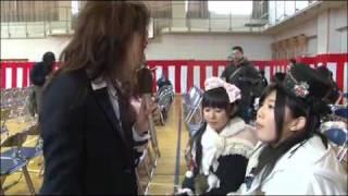 マジすか学園の高橋みなみのレポートです。 サド(篠田麻里子) シブヤ(と...