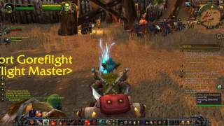 World of Warcraft Gameplay Part #1 Incoming Forces Giveaway in the Description!