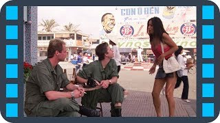 Вьетнамская шлюха за 10 долларов — «Цельнометаллическая оболочка» (1987) сцена 7/8 HD