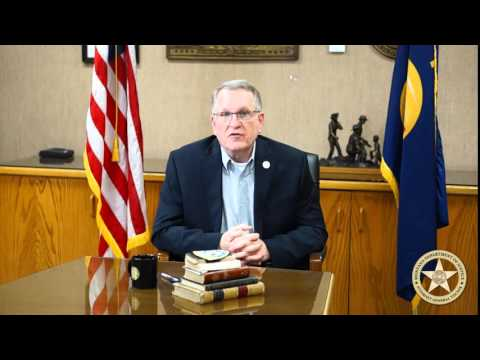 Montana Attorney General speaks on Human Trafficking - 01/06/2016