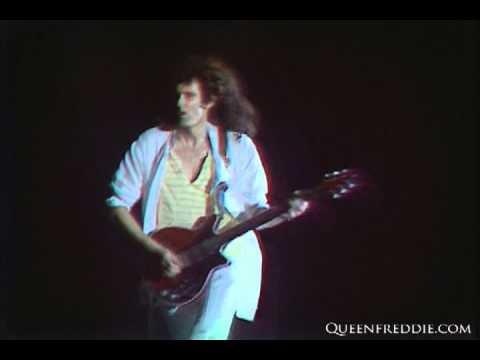 Brighton Rock Solo (Live At Wembley 11-07-1986)