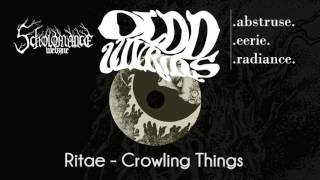 OLDD WVRMS - Crawling Things (OFFICIAL TRACK) | 2016