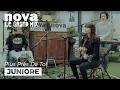 Capture de la vidéo Juniore - Difficile | Live Plus Près De Toi