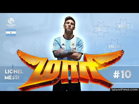 MESSI MAARI VERSION