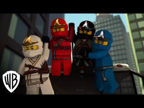 Is LEGO Ninjago: Masters of Spinjitzu: Season 10 (2019) on Netflix