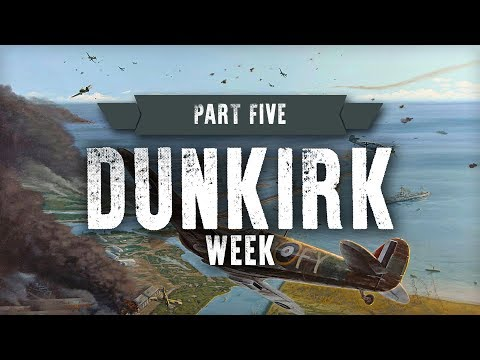 The Evacuation of Dunkirk - Part Five:  Air Operations and Command-Level Games
