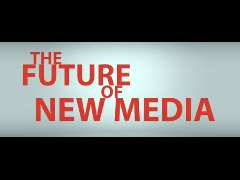 The Future of New Media #RealMediaTour
