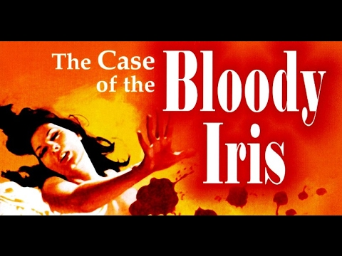 (Italy 1972) Bruno Nicolai - The Case Of The Bloody Iris