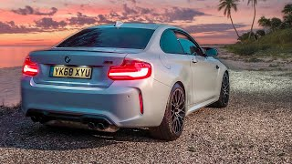 Why YOU Need To Drive A BMW M2 Competition!!