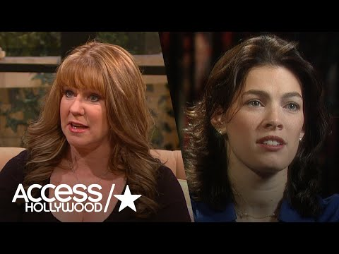 Tonya Harding & Nancy Kerrigan: Access Looks Back At The Infamous Rivalry | Access Hollywood