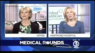 Medical Rounds Nurses Week 2018