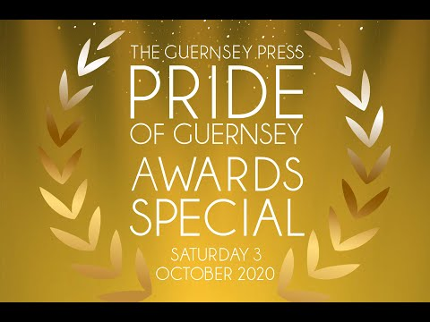 Pride of Guernsey 2020