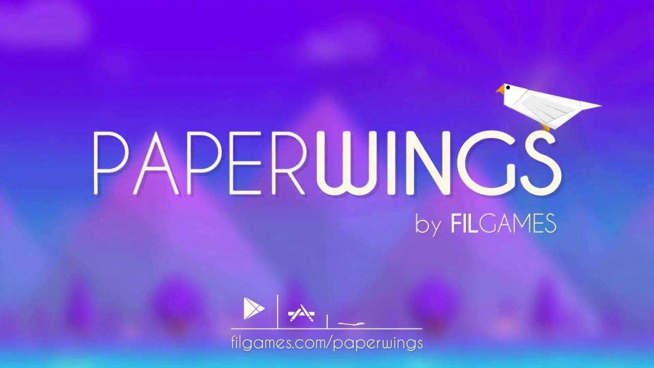 Paper Wings Android Gameplay (HD)