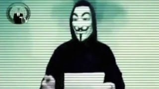 Anonymous Releases KKK List on Guy Fawkes Day
