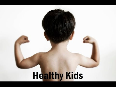 Nutrition | Kids Health Tips
