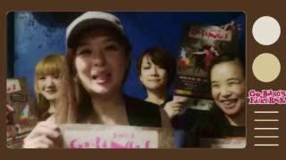 2016/10/30 六本木 SuperDeluxe GO-BANG'S アコースティックライブ 【フ...