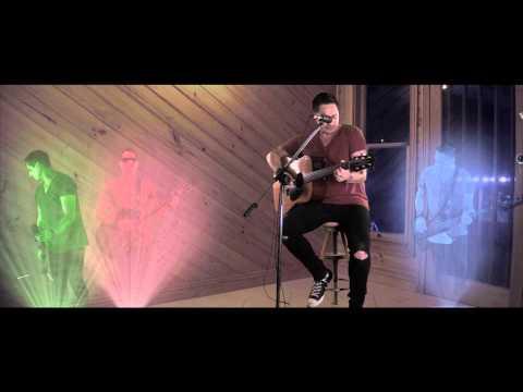New Divide - Linkin Park (Kris Petersen acoustic cover)