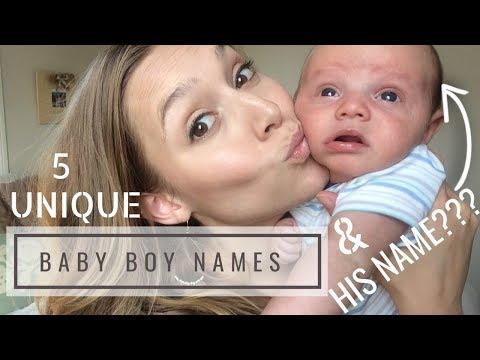 unique-masculine-names-||-uncommon-boy-names-||-baby-names