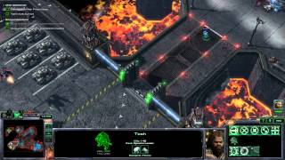 Starcraft 2: Wings of Liberty - Breakout