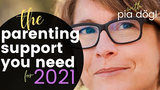SUPPORT for Mindful and Empathetic Parenting in 2021