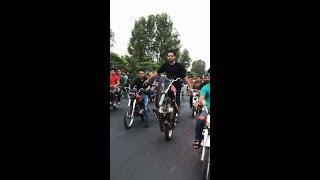 John Arslan king One Wheeling 2018 - Pakistan Wheeling New Video 2018 | Pakistan Wheeling