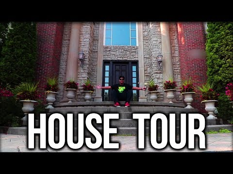 Nmp House Tour! CHECK OUT MY CRIB!