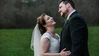Renee + Michael | A Mountain Laurel Farm Wedding