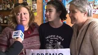 La capital, Valdeganga y Madrigueras, localidades agraciadas