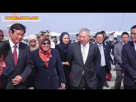 Pakistan Naval Chief visited various facilities of Malaysian Navy from YouTube · Duration:  41 seconds