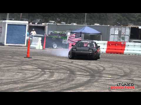 Drift Contest – NOPI Nationals 2014 Day-2 Video #2