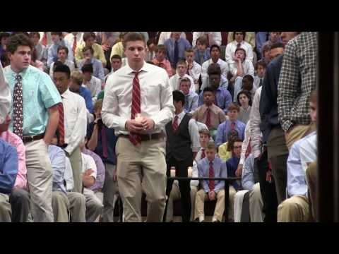 De Smet Jesuit High School: Video 1 - ACA 2017 Contest