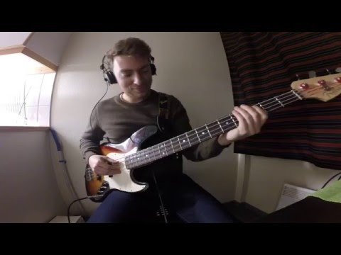 Werrason - Ligne 11 (Bass cover)