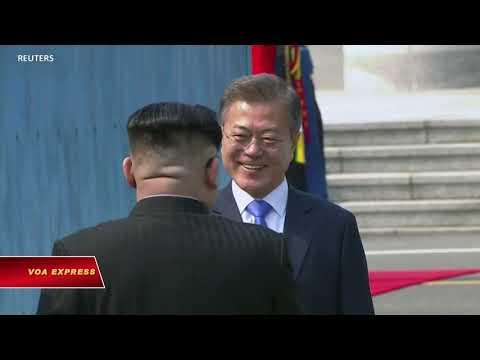Căng thẳng liên Triều: Bộ trưởng Thống nhất Hàn Quốc từ chức (VOA)