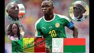 Sénégal vs Madagascar: Ce que les supporters réclament de Sadio Mané