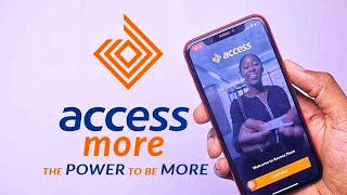 Access More Application Review - The Power To Be More