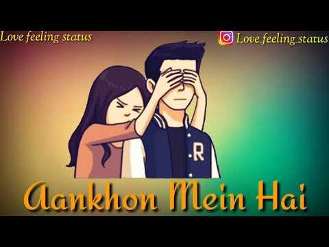 Aankhon Mein Hai Uska Chehra Vishal Rana bbt