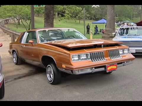 Together Car Club Lowrider Show (full episode)