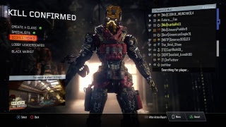Black Ops 3 Triple Play with the homies !!!!!