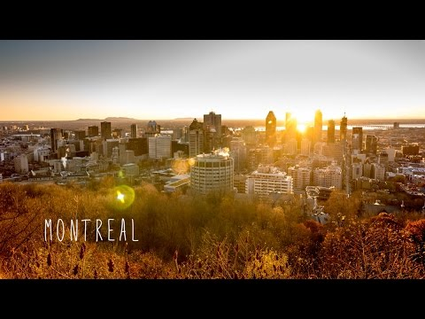 Montréal: Mount Royal Sunrise