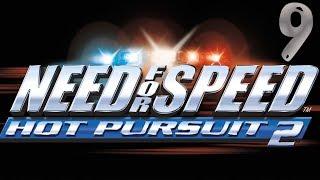 Nead For Speed 4 Hot Porsiute 2 серия 9