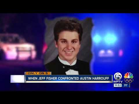 Jeff Fisher: Surviving Victim Of Austin Harrouff Attacks Gives His Story To Investigators