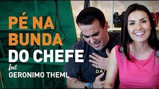 5 DICAS DE PRODUTIVIDADE PRA LARGAR O EMPREGO E GANHAR MAIS! Feat Geronimo Theml