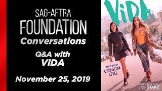 Conversations with VIDA