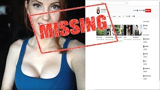 5 More Youtubers Who Went Missing...