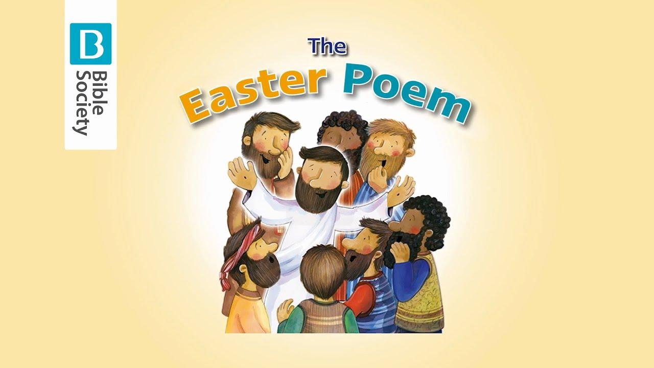 Image result for the easter poem