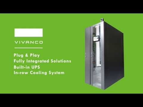 Vivanco Micro Data Centre - SI Global Solution